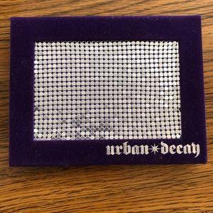 Urban Decay Deluxe Eyeshadow Box Palette